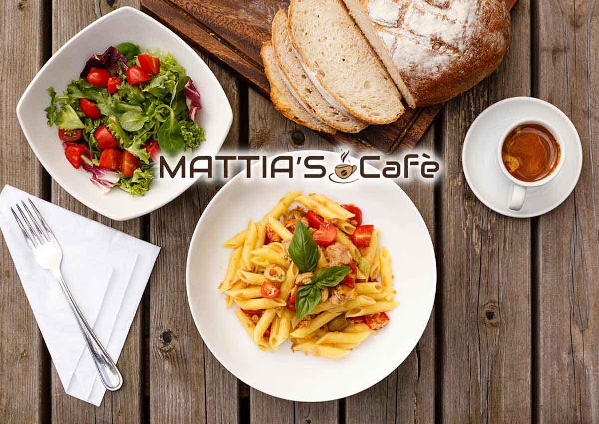 Mattia's Café